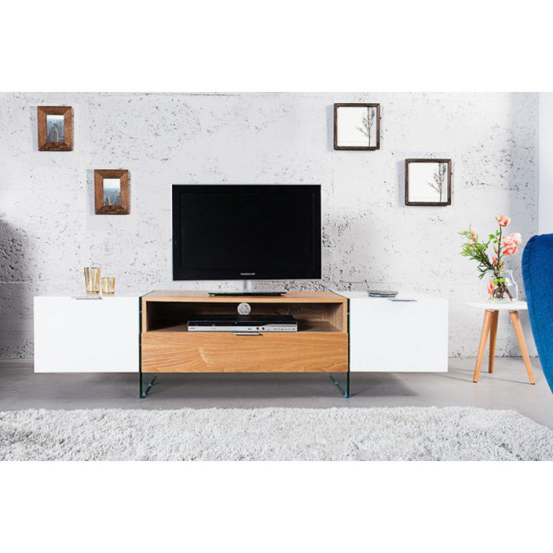 tv kast wit hoogglans awesome tv meubel alba with tv kast wit hoogglans free modern tv meubel. Black Bedroom Furniture Sets. Home Design Ideas