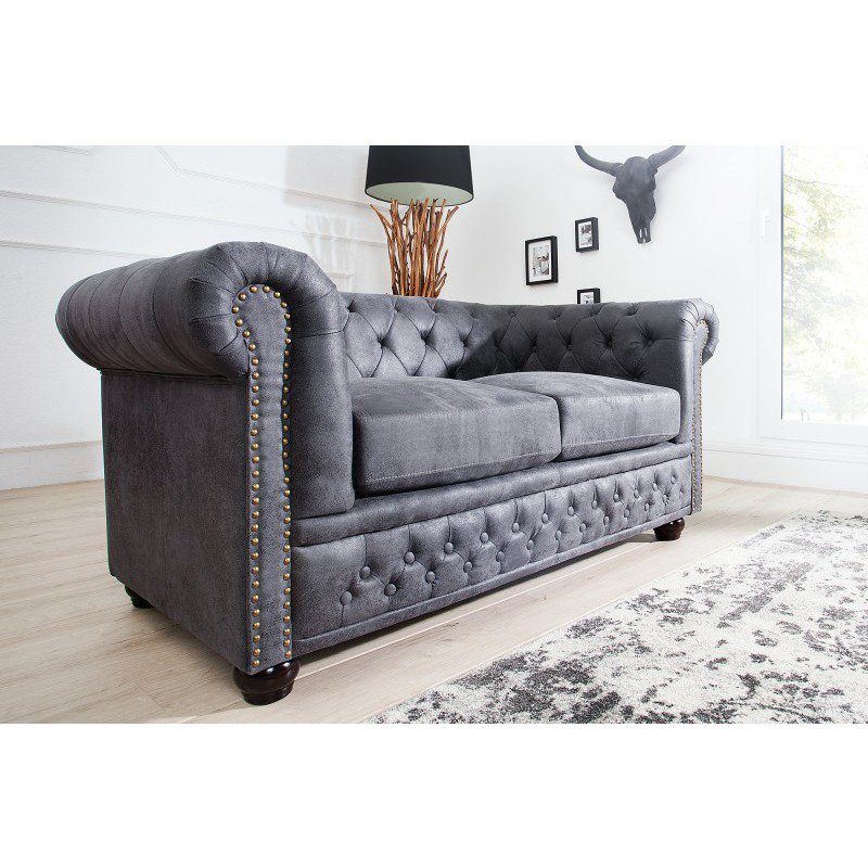 New Chesterfield - Woonkamer @FB16