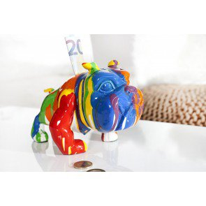Spaarpot Pop Art Hond - 36142