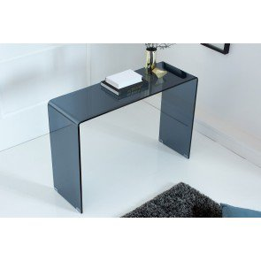 Sidetable Ghost 100x33cm antraciet - 38177