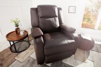 Fauteuil Hollywood Coffee - 36030