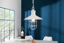 Hanglamp Ceiling 30cm Wit - 36849