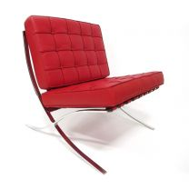 Fauteuil Expo Rood - VD-F01RO